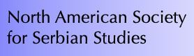North American Society for Serbian Studies